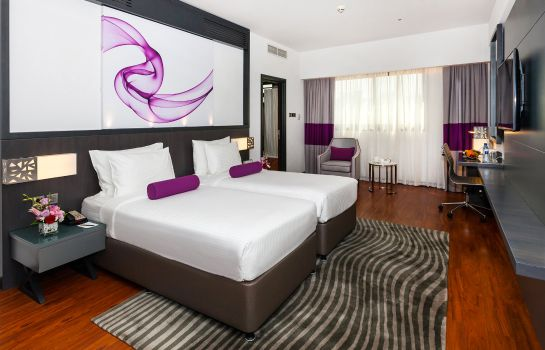 Double room (standard) Flora Grand