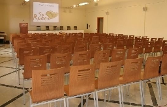 Sala congressi Resort Sa Rocca