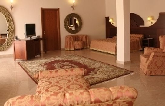 Junior Suite Resort Sa Rocca