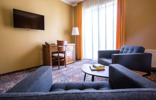 Double room (standard) Baltvilla