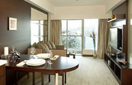 Suite Royal View Hotel