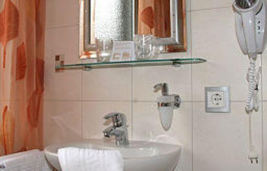 Badezimmer Zur Alten Quelle