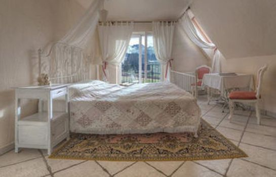 Camera standard Villa Toscana Boutique