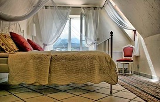 Standardzimmer Villa Toscana Boutique