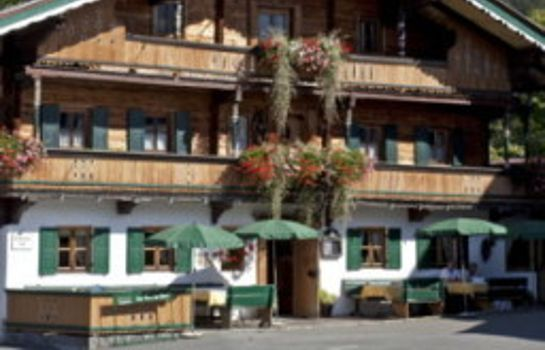 Restaurant Hotel Lanzenhof Going am Wilden Kaiser