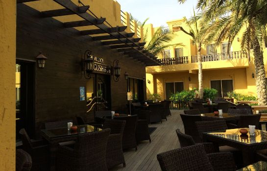 Hotel-Bar Al Hamra Village Golf & Beach Resort
