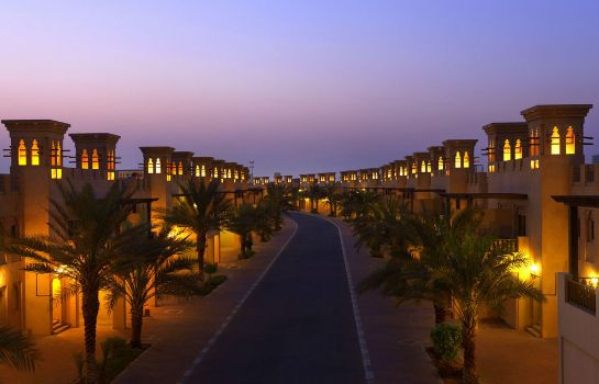 Bild Al Hamra Village Golf & Beach Resort