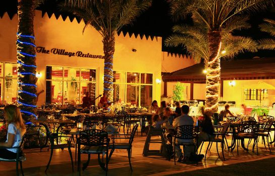 Restaurant Al Hamra Village Golf & Beach Resort