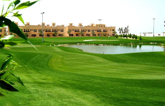 Umgebung Al Hamra Village Golf & Beach Resort