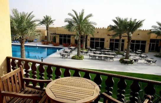 Terrasse Al Hamra Village Golf & Beach Resort