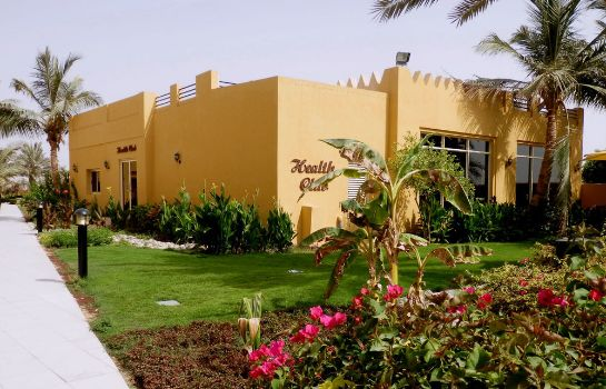 Massageraum Al Hamra Village Golf & Beach Resort