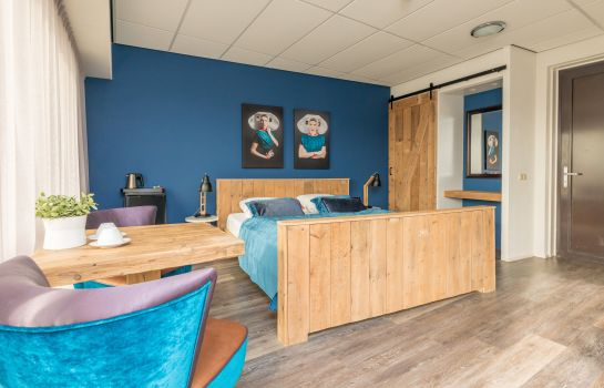 Junior Suite Resort Land & Zee