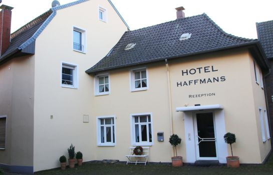 Picture Hotel Haffmans