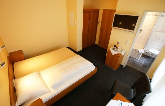 Double room (standard) Hotel Haffmans