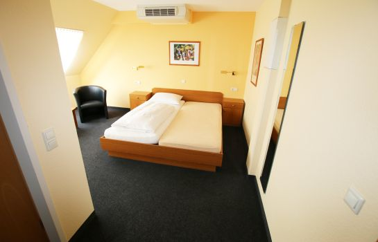 Double room (superior) Hotel Haffmans