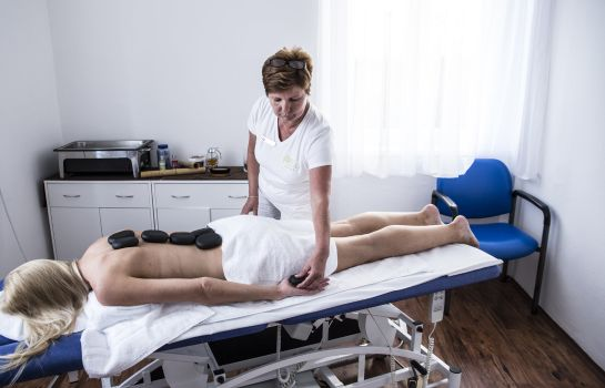 Massageraum San Remo
