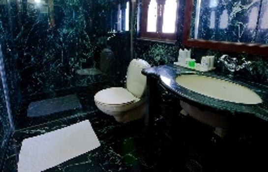 Bagno in camera Umaid Mahal Heritage