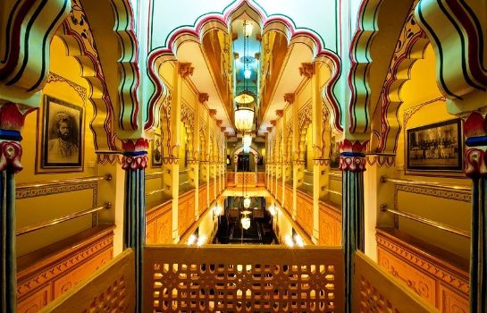 Hall Umaid Mahal Heritage