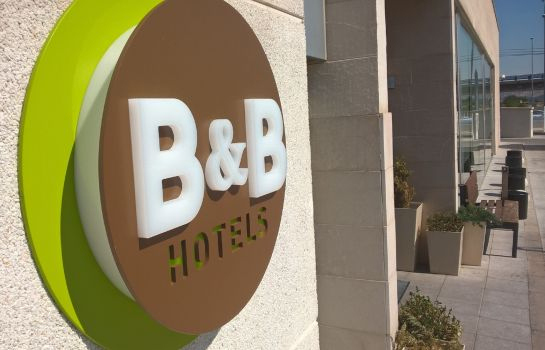 Picture B&B HOTEL MADRID AIRPORT T1 T2 T3