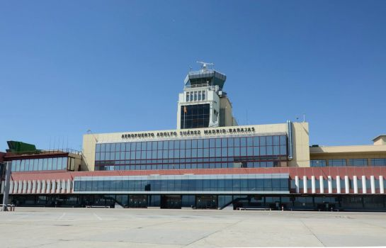 Information B&B Madrid Airport T1 T2 T3