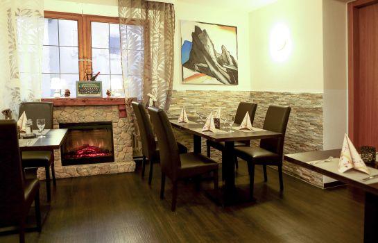 Hotel-Ristorante la cucina in Giengen an der Brenz – HOTEL DE