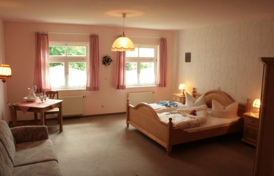 Double room (standard) Post Landgasthof