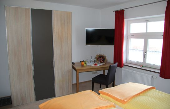 Double room (superior) Post Landgasthof
