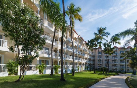 Exterior view Occidental Caribe