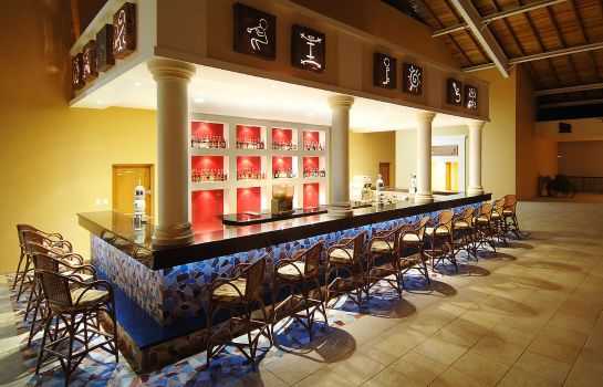 Hotel-Bar Occidental Caribe