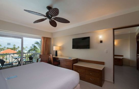 Suite Occidental Caribe