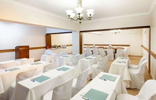 Conference room Occidental Caribe