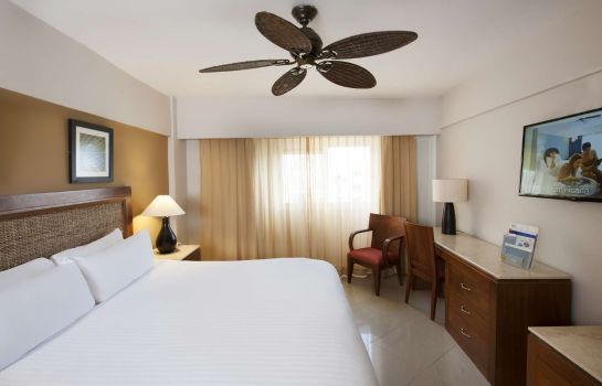 Zimmer Occidental Caribe
