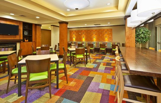 Restaurant Fairfield Inn & Suites Chattanooga South/East Ridge