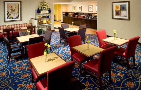 Restaurant TownePlace Suites San Antonio Airport
