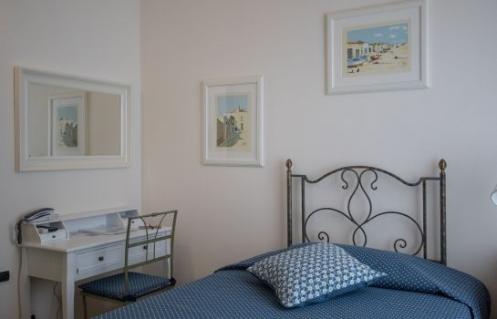 Chambre individuelle (standard) Posta