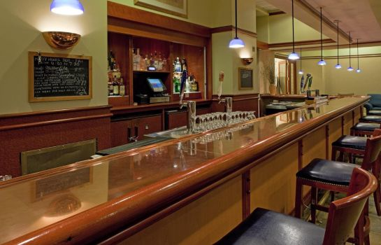 Hotel bar Crowne Plaza OLD TOWN ALEXANDRIA