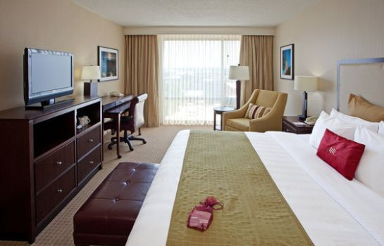 Zimmer Crowne Plaza OLD TOWN ALEXANDRIA