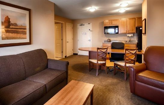 Suite BEST WESTERN PLUS WAUSAU ROTHS