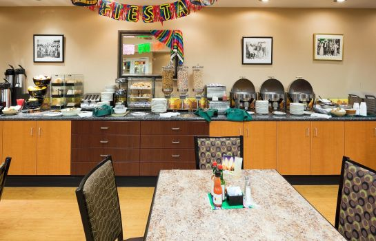 Restaurant Holiday Inn & Suites ROCHESTER - MARKETPLACE