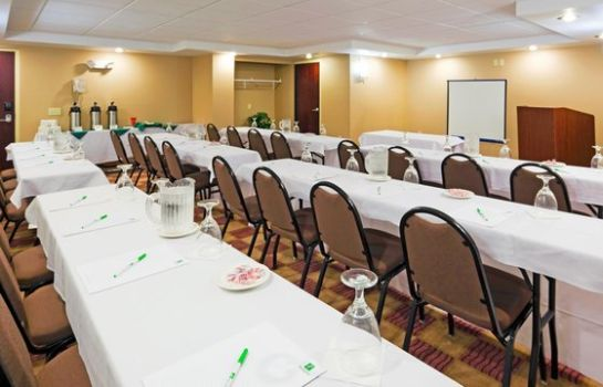Tagungsraum Holiday Inn & Suites ROCHESTER - MARKETPLACE