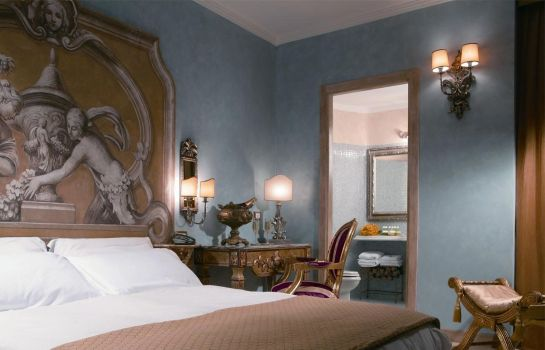 Junior Suite Romanico Palace