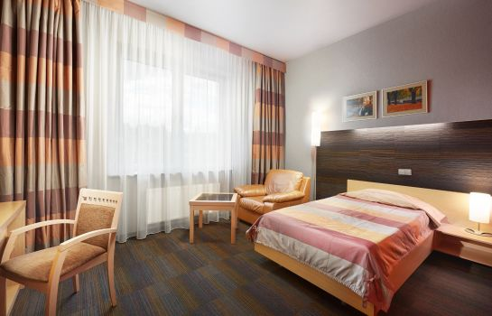 Chambre individuelle (standard) Victoria Hotel Minsk