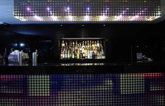 Hotelbar Be Manos BW Premier Collection