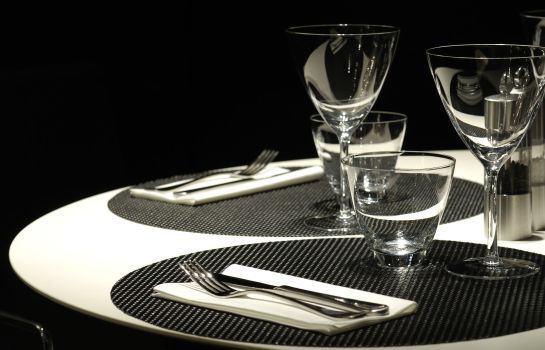 Restaurant Be Manos BW Premier Collection