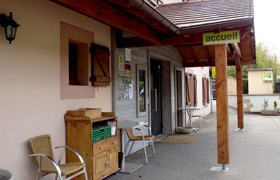 Hotel Le Regal Logis Saint Die Des Vosges Hotel Info