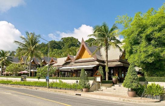 Info Baan Yin Dee Boutique Resort