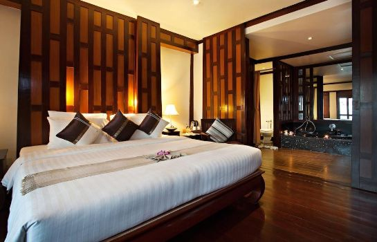 Standardzimmer Baan Yin Dee Boutique Resort