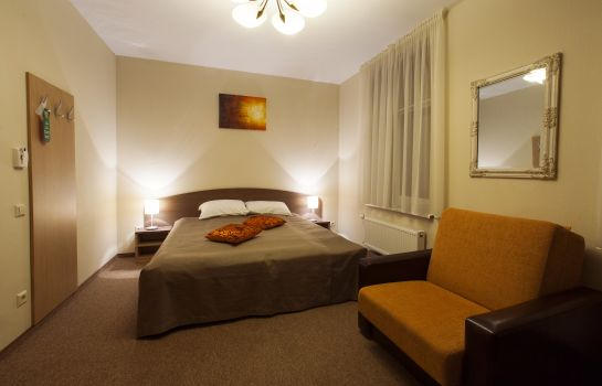 Double room (superior) Dzintars