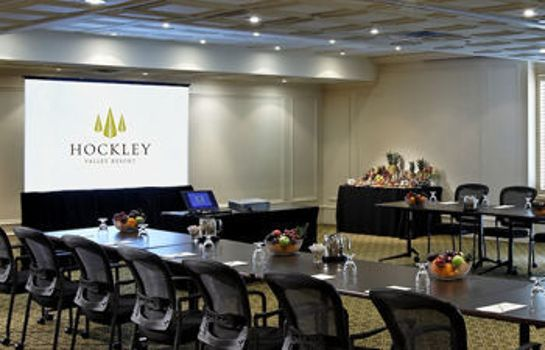 Sala konferencyjna Hockley Valley Resort