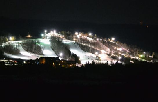 Obiekty sportowe Hockley Valley Resort